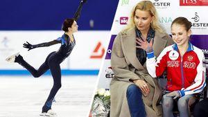 Кихира выиграла короткую программу, Трусова — 3-я. Медведева провалилась. Skate Canada. Как это было