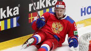 Сборная России продолжит получать опыт ипроигрывать. Прогноз навторой матч наших наШведских играх