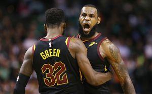 Лучший баскетболист мира вышел в финал НБА в 8-й раз подряд. Как он это делает