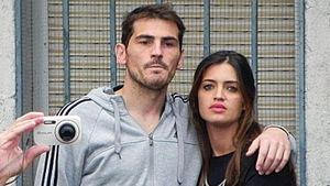Касильяс и Карбонеро расстались: они объявили об отношениях в прямом эфире ЧМ-2010 и пережили рак и инфаркт