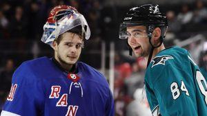 Русские захватывают хоккейную Америку. Столько наших вНХЛ небыло 14 лет