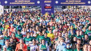 Как совместить забег и обзорную экскурсию по городу: рассказываем на примере марафона