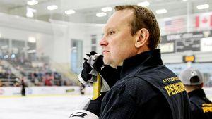 Единственного русского тренера в НХЛ уволили. Привезти Гончара в сборную и СКА — сильный шаг в стиле Ротенберга