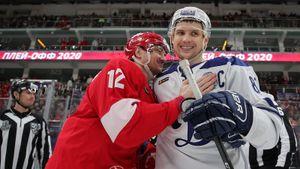 Где будет играть главная звезда КХЛ? Шипачеву предлагает контракт «Динамо», но он заслужил второй шанс в НХЛ