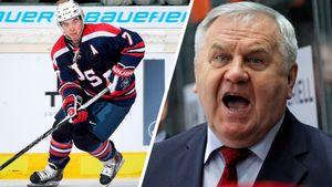 «Какой ондолбанутый!». Американец Стэплтон жестко раскритиковал российского тренера-ветерана