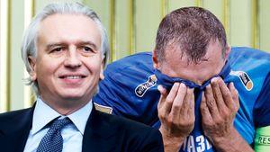Свежий разговор Дюкова с журналистами: рассказал о видео Дзюбы, провале сборной и реформе РПЛ