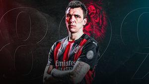 Манджукич не играл 10 месяцев, но все еще мегавостребован: осенью отказал «Локо», а сейчас перешел в «Милан»
