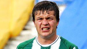Футболист украинского клуба специально не забил с пенальти