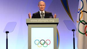 «Спортивный суд (CAS) — бумажный тигр, поклоняющийся Путину». Что пишут в США и Британии об отстранении России