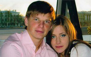 Барановская прокомментировала победу Аршавина в суде по делу об алиментах