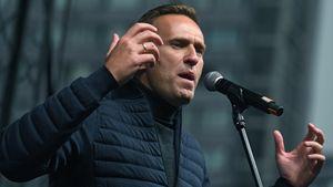Канделаки: «Печально, что семья Навального решила доверить его здоровье немецкой медицине»