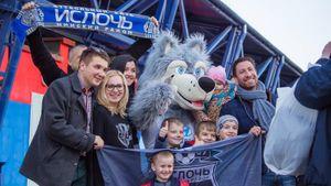 Белорусский футбол завоевывает мир: в Англии выбирают команды, а в Австралии создали целый фан-клуб