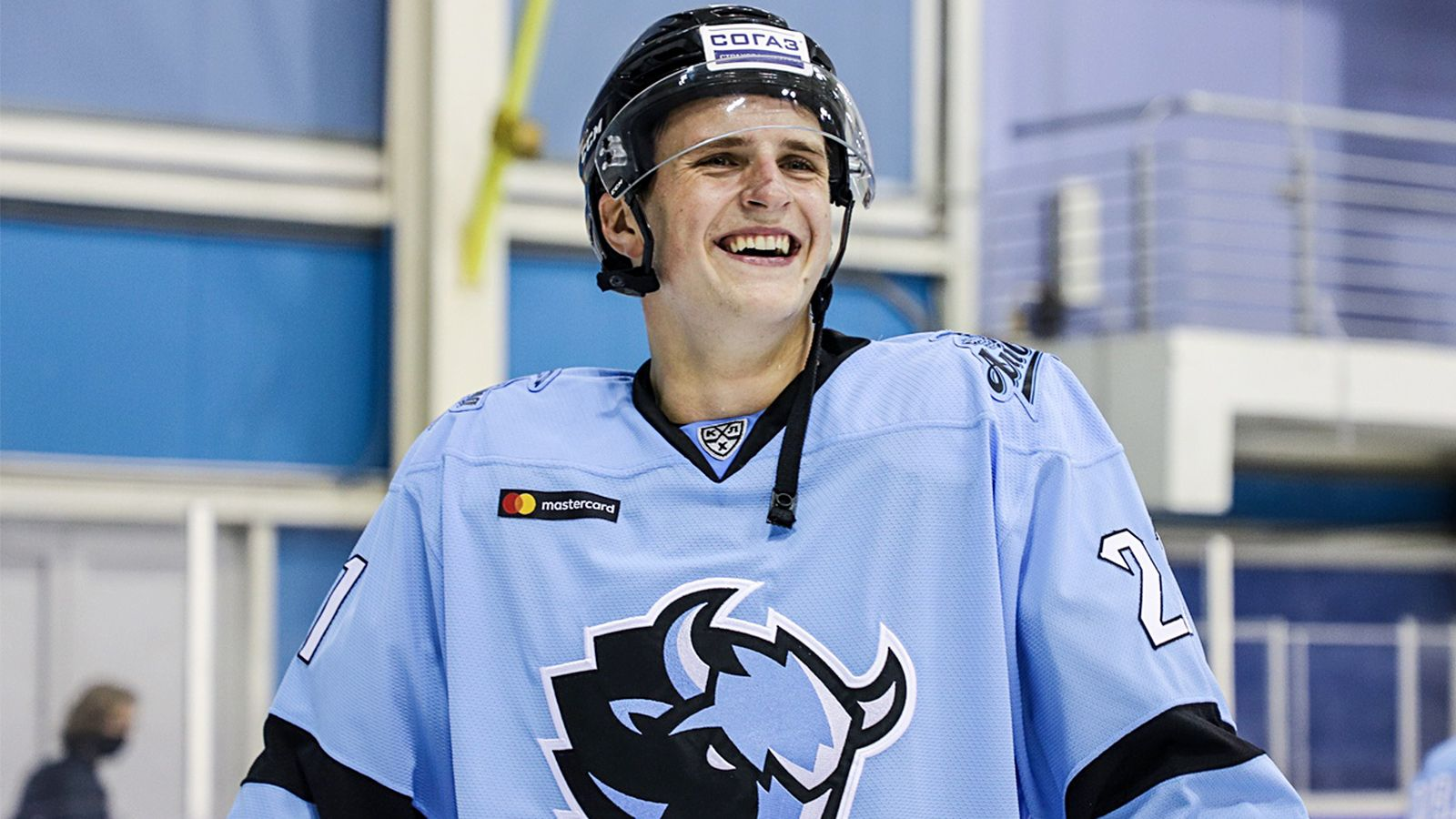 Алексей Протас, хоккеист - история, биография, статистика, видео голов. фото