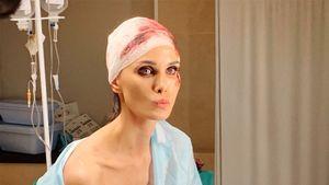 «Вы что, не знаете мои приколы?» Жена Мамаева отреагировала на сообщения о попытке самоубийства