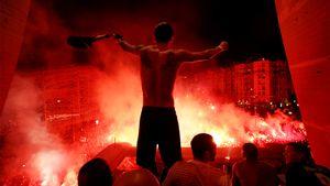 Во Франции досрочно завершили сезон: «ПСЖ» чемпион, «Лион» без еврокубков впервые с 97-го, «Тулуза» подаст в суд
