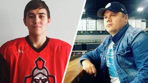 «Он — сбитый летчик!» Хоккейный агент отвечает на обвинения в мошенничестве на 1,5 млн рублей