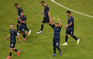 «Сочи» разгромил «Кешлю» в дебютном матче в еврокубках: видео голов