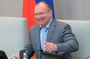 Депутат Лебедев: «Гулиеву повезло— онударил американца, которому итак страшно вРоссии»