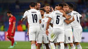 Евро-2020: Италия разгромила Турцию в первом матче турнира. Как это было