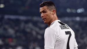 Экс-вратарь «Кьево» утверждает, что Роналду нарушил обещание после того, как тот отбил удар Криштиану с пенальти