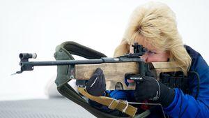 Резцова: «Возможно, отмена этапа КМ в Осло будет к лучшему для российских биатлонистов. Ребята не расстроятся»