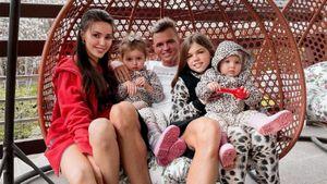 Тарасов воссоединился с дочерью от первого брака: «Я не могу сдерживать эмоции. Мы прошли через многое»