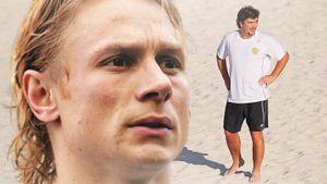 «Один раз пробежишься по песку— и все, ты сдох. Все психовали— и Валера тоже». Как Карпин был пляжным футболистом