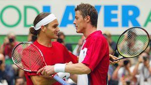 Эрика Андреева: «Люблю Федерера, он— теннисный бог. И Сафина— привлекало его бунтарское поведение на корте»