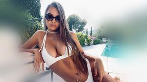 «8 раз в день!» Гимнастка Севастьянова рассказала о своей психологической травме
