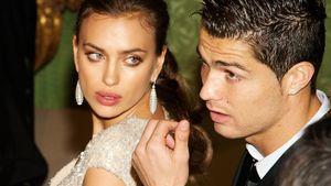 Листерман: «Роналду любил мальчиков, Ирина Шейк была его прикрытием. Это я их познакомил»
