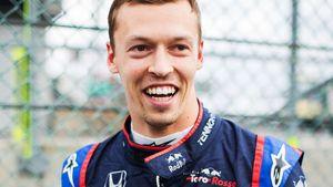 Даниил Квят отыграл 11 мест и стал главной звездой Гран-при Бельгии. Как так вышло