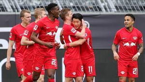 Самый ненавистный клуб Германии наконец-то возьмет свой первый трофей. Прогноз на матч «Лейпциг» — «Боруссия» Д