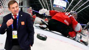 Хитрый Брагин, победные обнимашки России, Швейцария наколенях. Фото четвертьфинала МЧМ