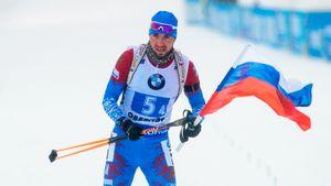 Сколько медалей выиграет Александр Логинов на ЧМ по биатлону? Самый реальный прогноз