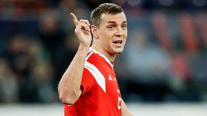 Дзюба: «Когда играет сборная России, клубные принадлежности фанаты должны засунуть в одно место»