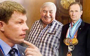 Кто возглавит российский биатлон. Среди претендентов — протеже Прохорова, пенсионер и депутат