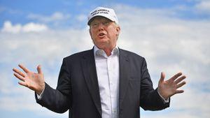 Букмекеры оценили вероятность победы Трампа на выборах. У действующего президента США еще есть шансы