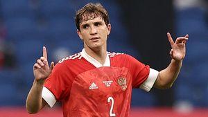 СМИ: Марио Фернандес отказался от вызова в сборную России на сентябрьские матчи отбора на ЧМ-2022
