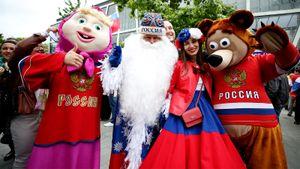 Россия включилась в борьбу за проведение чемпионата мира. Фазелю предстоит выбор между безопасностью и деньгами