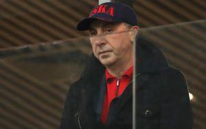 Гинер: «ЦСКА как был частным клубом, так и останется им. Государевы деньги тратить на футбол неправильно»