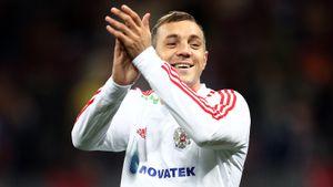 Романцев не верит, что Карпин откажется от Дзюбы в сборной России: «Знаю Валерку как порядочного человека»