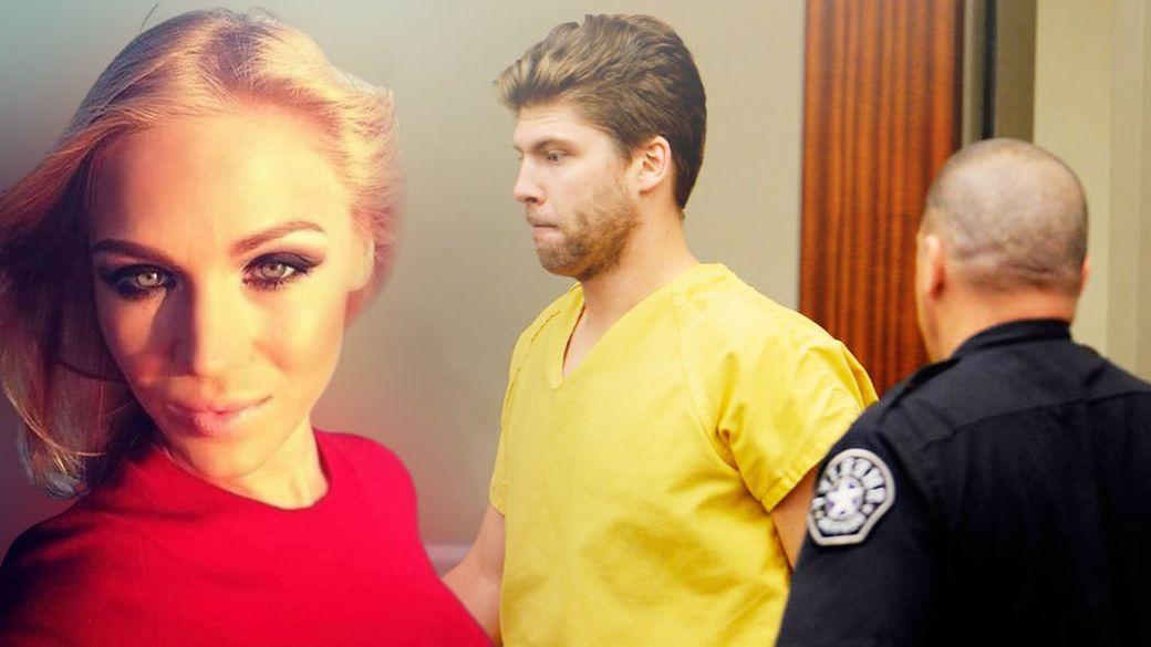 Напился, набросился на свою девушку и избил ее Громкий скандал с русским вратарем Варламовым в Америке
