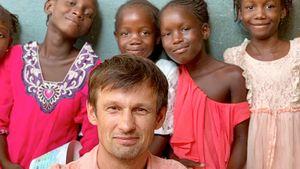 Семак— обусыновлении темнокожего ребенка: «Желание было иесть»