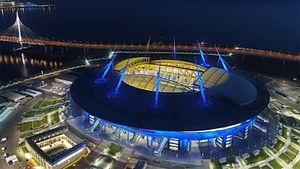 В Россию перенесли еще 3 игры чемпионата Европы. Что известно о новых матчах в Петербурге