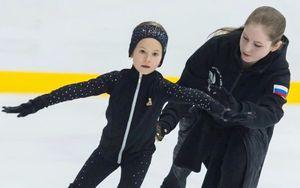 Рудковская: «Липницкая — строгий, но очень справедливый тренер»