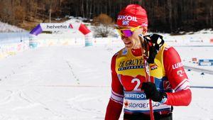 Норвежцы попытались добиться дисквалификации Большунова, обвиняя его в неспортивном поведении. Они паникуют