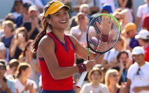 Чемпионка US Open-2021 Радукану поднялась на 127 строчек в свежем рейтинге WTA, ее соперница по финалу— на 45