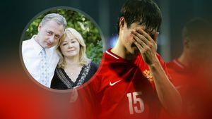 Мать экс-футболиста сборной России— о том, как сын спас ей жизнь: «Онкология. Давали 20% шансов на выздоровление»