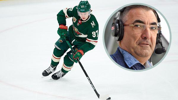 «Капризов может встать в один ряд с Овечкиным, Кучеровым и Макдэвидом». Итоги русской недели НХЛ