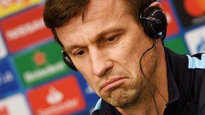 «Зенит» может невыйти вплей-офф Лиги чемпионов, даже если выиграет впоследнем туре. Сейчас он2-й